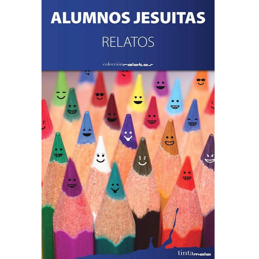 Relatos 2014 Jesuitas Logroño