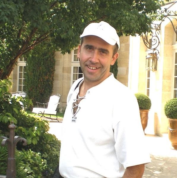Horacio Ruiz