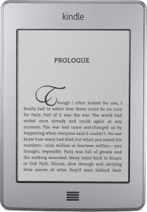 ereader kindle