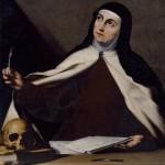 Santa Teresa de Jesús / Beatriz Palacios Arribas