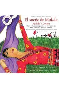 El sueño de Malala (juvenil)