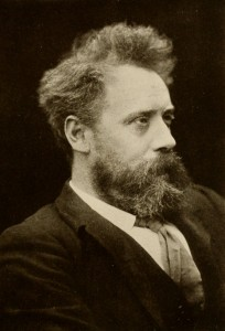 William Ernest Henley.