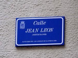 Jean Leon.