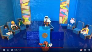 Malala video