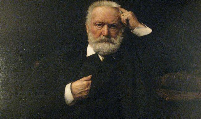 Víctor Hugo