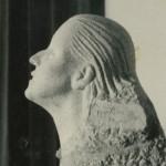 Busto de Zenobia.