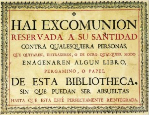 excomunion