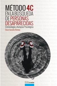 Método 4C en la búsqueda de personas desaparecidas